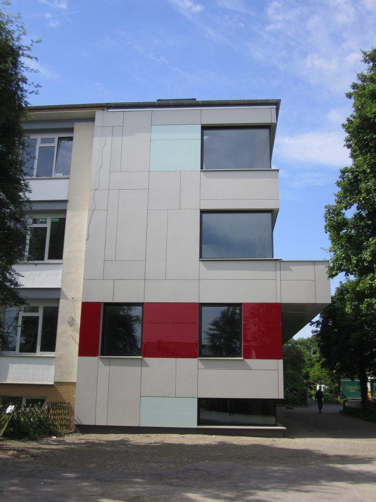 Architekt Detmold detmold felix fechenbach berufskolleg ing holzbau krogmann
